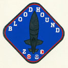 RAF West Raynham Bloodhound